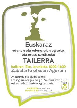 2016-09-17 euskaraz eroso tailerra
